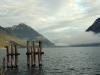 Blick auf den Achensee