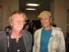 Axel Flitsch und Rolf Werner Sauerwein