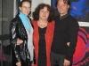 Gisela und Peter Kalb mit Cosia Immerscheen