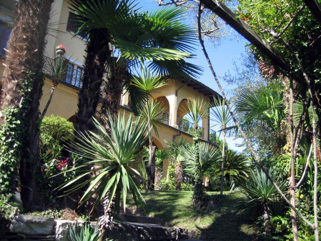 Villa La Collina