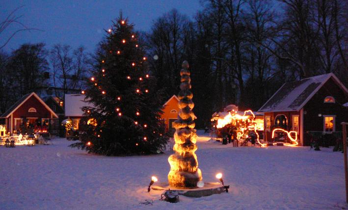 Pronstorfer Weihnacht